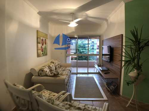 Apartamento, código 17745 em Bertioga, bairro Riviera de São Lourenço