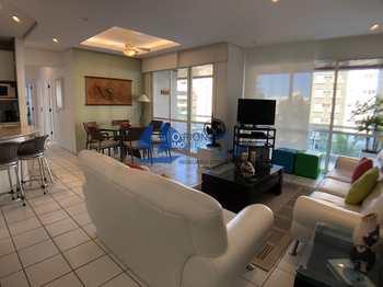 Apartamento, código 17746 em Bertioga, bairro Riviera de São Lourenço