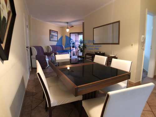 Apartamento, código 17748 em Bertioga, bairro Riviera de São Lourenço
