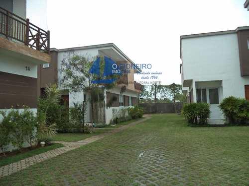 Casa de Condomínio, código 17754 em São Sebastião, bairro Juquehy