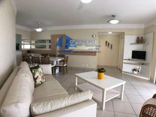 Apartamento, código 17759 em Bertioga, bairro Riviera de São Lourenço