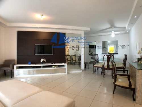 Apartamento, código 17760 em Bertioga, bairro Riviera de São Lourenço