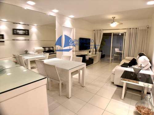 Apartamento, código 17766 em Bertioga, bairro Riviera de São Lourenço