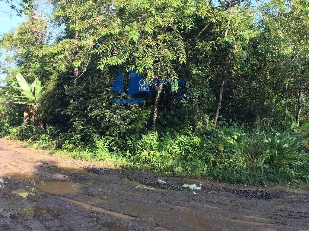 Terreno de Condomínio em São Sebastião, bairro Sertão do Camburi