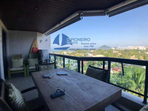 Apartamento, código 17771 em Bertioga, bairro Riviera de São Lourenço