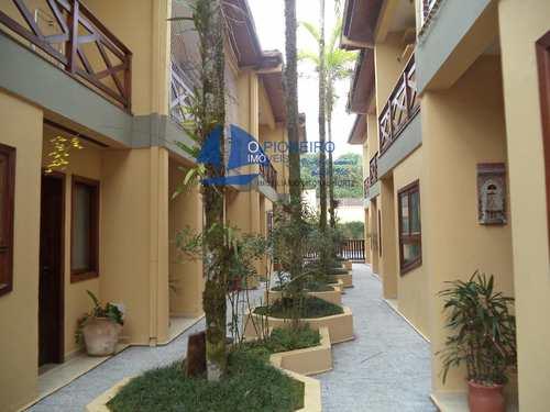 Casa de Condomínio, código 17772 em São Sebastião, bairro Juquehy