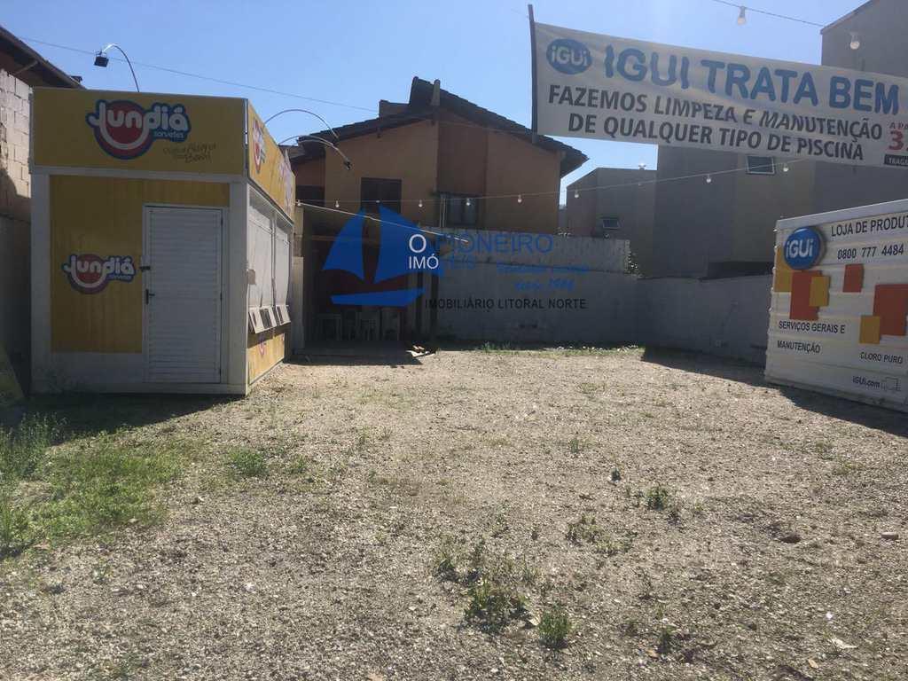 Terreno em São Sebastião, bairro Juquehy