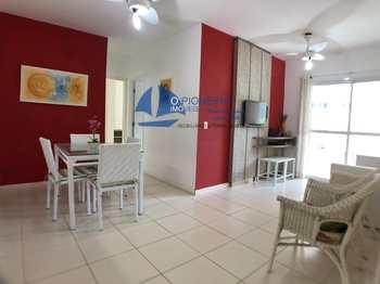 Apartamento, código 17776 em Bertioga, bairro Riviera de São Lourenço