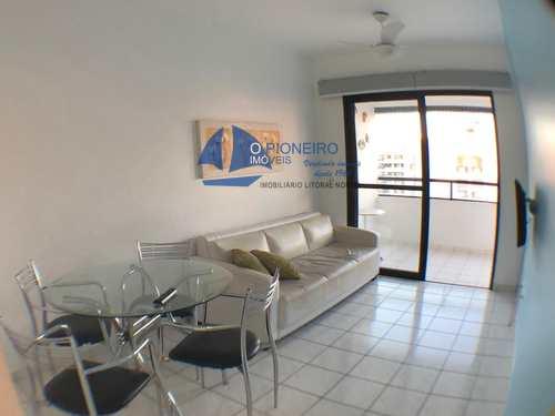 Apartamento, código 17789 em Bertioga, bairro Riviera de São Lourenço