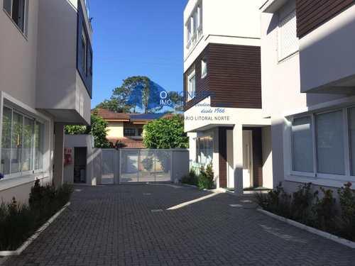 Casa de Condomínio, código 17804 em São Sebastião, bairro Juquehy