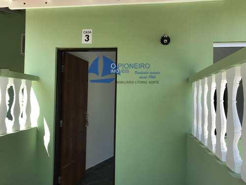 Casa, código 17811 em São Sebastião, bairro Boiçucanga
