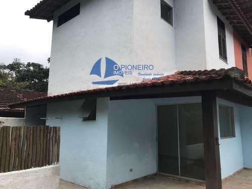 Casa, código 17814 em São Sebastião, bairro Boiçucanga