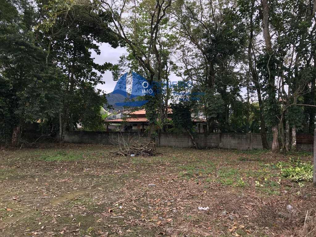 Terreno em São Sebastião, bairro Boiçucanga