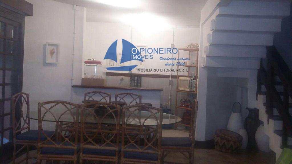 Casa de Condomínio em São Sebastião, bairro Engenho