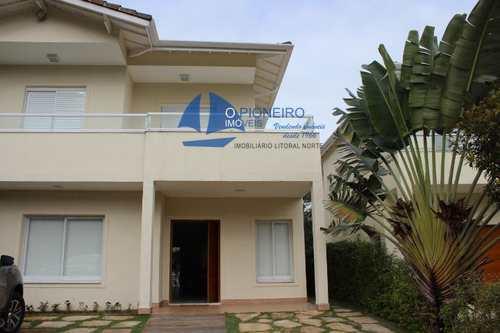 Casa de Condomínio, código 17836 em São Sebastião, bairro Maresias