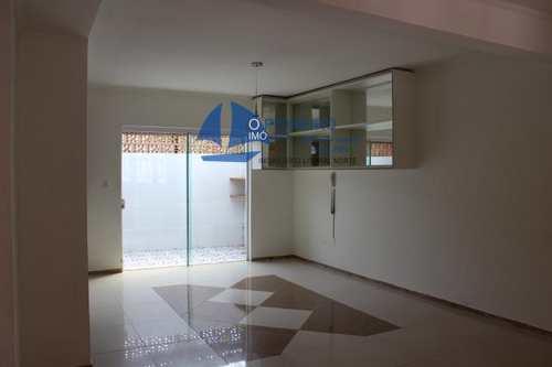 Casa de Condomínio, código 17840 em São Sebastião, bairro Boiçucanga