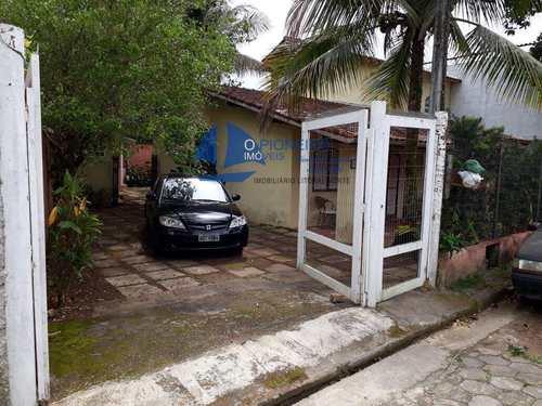 Casa, código 17843 em São Sebastião, bairro Boiçucanga
