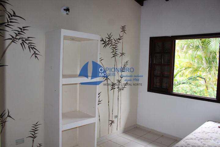 Casa de Condomínio em São Sebastião, bairro Boiçucanga