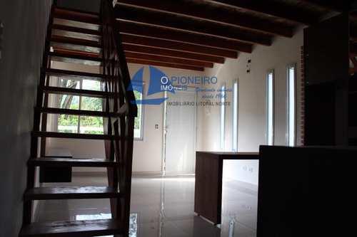 Casa de Condomínio, código 17846 em São Sebastião, bairro Juquehy