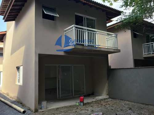 Casa de Condomínio, código 17850 em São Sebastião, bairro Boiçucanga