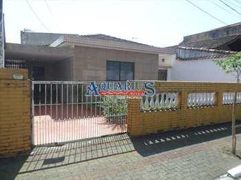Casa, código 172680 em Praia Grande, bairro Mirim