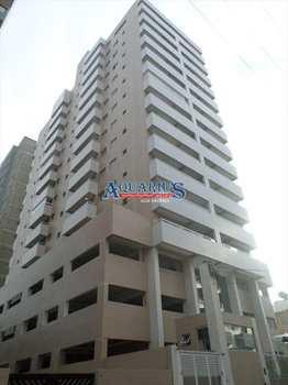 Apartamento, código 172679 em Praia Grande, bairro Ocian