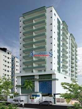 Apartamento, código 172674 em Praia Grande, bairro Guilhermina
