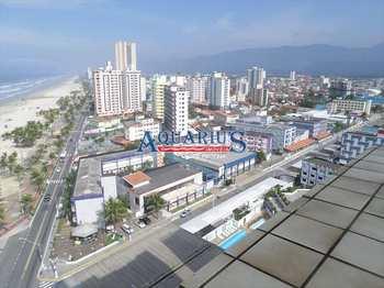 Apartamento, código 172669 em Praia Grande, bairro Mirim