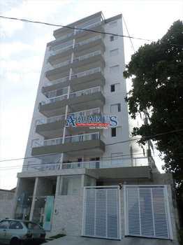 Apartamento, código 172668 em Praia Grande, bairro Mirim