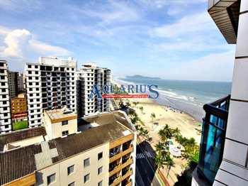 Apartamento, código 172663 em Praia Grande, bairro Tupi