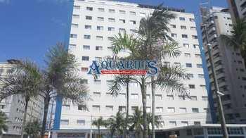 Apartamento, código 172656 em Praia Grande, bairro Mirim