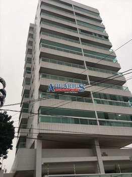 Apartamento, código 172657 em Praia Grande, bairro Ocian