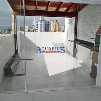 Cobertura em Praia Grande, bairro Caiçara