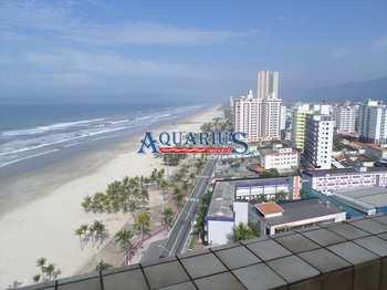 Apartamento, código 172630 em Praia Grande, bairro Ocian