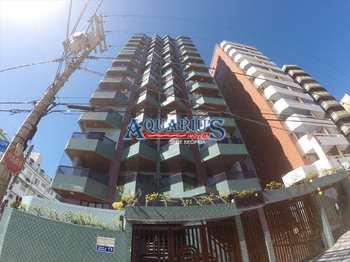Apartamento, código 172637 em Praia Grande, bairro Guilhermina