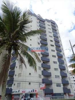 Apartamento, código 172634 em Praia Grande, bairro Ocian