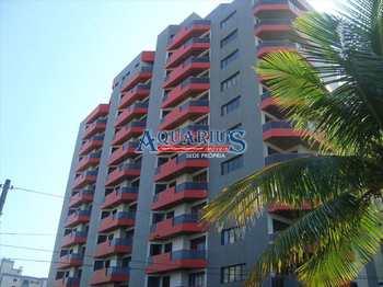 Apartamento, código 172628 em Praia Grande, bairro Mirim