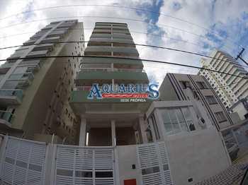 Apartamento, código 172623 em Praia Grande, bairro Canto do Forte
