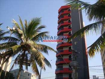 Apartamento, código 172622 em Praia Grande, bairro Mirim
