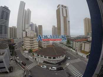 Apartamento, código 172618 em Praia Grande, bairro Boqueirão