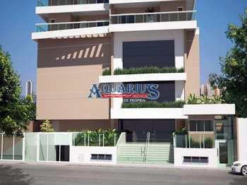 Apartamento, código 172617 em Praia Grande, bairro Aviação