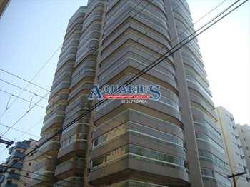 Apartamento, código 172612 em Praia Grande, bairro Tupi