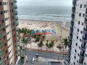 Apartamento, código 172606 em Praia Grande, bairro Aviação