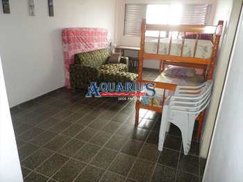 Kitnet, código 172604 em Praia Grande, bairro Mirim