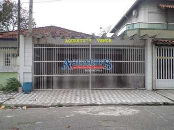 Casa, código 172609 em Praia Grande, bairro Mirim