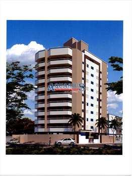 Apartamento, código 172598 em Praia Grande, bairro Ocian