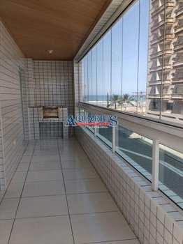 Apartamento, código 172594 em Praia Grande, bairro Ocian
