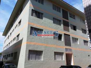 Apartamento, código 172592 em Praia Grande, bairro Tupi