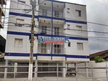 Apartamento, código 172591 em Praia Grande, bairro Ocian