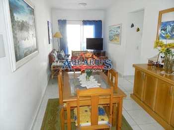 Apartamento, código 172581 em Praia Grande, bairro Tupi
